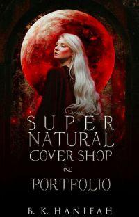 Supernatural Cover Shop And Portfolio [✖] CLOSE cover