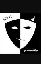 Split Personalty😇😈 by ShaneRoseM