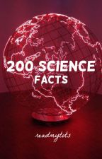 200 Science Facts by readmytots