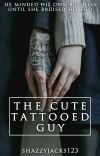 The Cute Tattooed Guy (Rewriting) cover