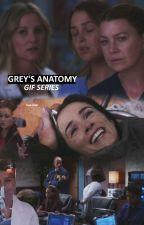 grey's anatomy → gif series by hoe-chlin