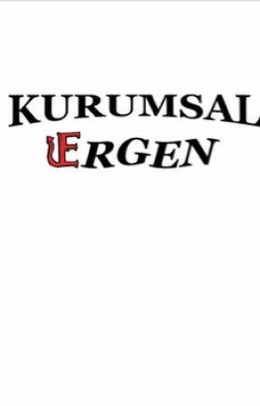 Kurumsal Ergen by littlemisspasiflora