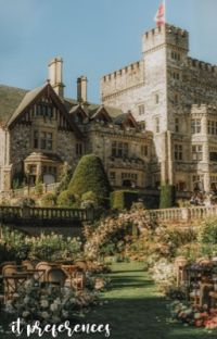 IT PREFERENCES (COMPLETED)  cover