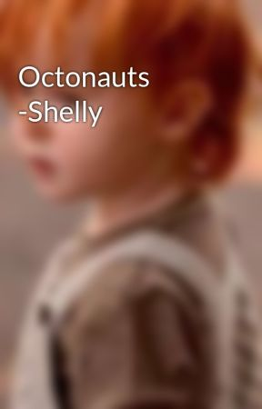 Octonauts -Shelly by Fred_is_always_alive