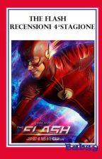 The Flash - Recensioni 4° stagione by Babsy94