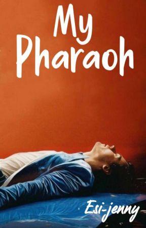 My Pharaoh {Zarry} by Esi-jenny