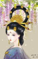 Pháo hôi công chúa muốn nghịch tập- Lam Liên Quân Tử by ngatran0903