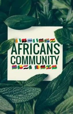 AfricansCommunity  by Africanscommunity