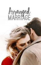 Arranged marriage by rosyspelt