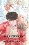 PAS SI DIFFERENT // YoonMin / TS cover