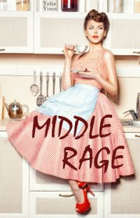 Middle Rage cover