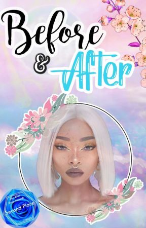 Before & After by XPettywapX