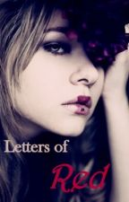 Letters of Red by Phantasy