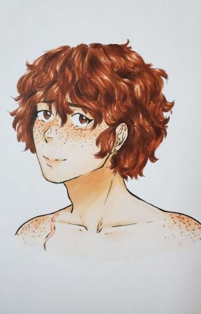 You Make The Scars Pretty And The Freckles Beautiful [Editing] by Pacific-NW_Artist