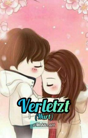 VERLETZT(hurt) by Mnktv_art