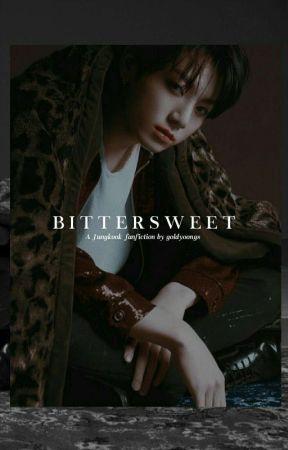 Bittersweet  by goldyoongs