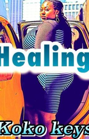 HEALING. (Slow Updates) by queen_kakey