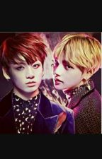Mr. Kim's Sex Slave • VKOOK ✔ by taeme_kookie_tae
