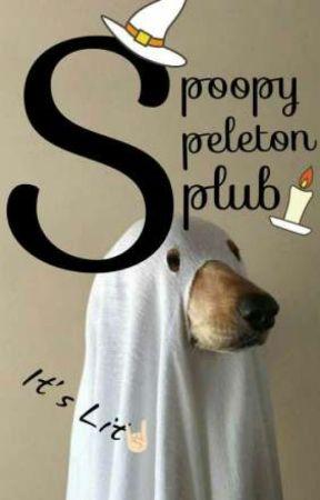 Spoopy Speleton Splub by ovaryakted
