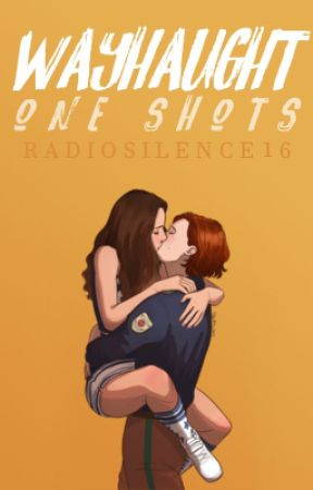 Wayhaught One Shots by number-9-is-my-shet