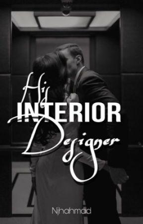 His interior designer by njhahmad_