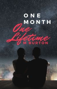 One Month, One Lifetime cover
