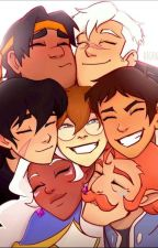 Voltron x Reader Oneshots by charbee_