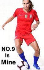 No.9 Is Mine by CBJPC27