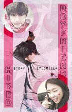 Hired Boyfriend by Eyesmiler