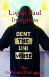 Logan Paul Imagines cover