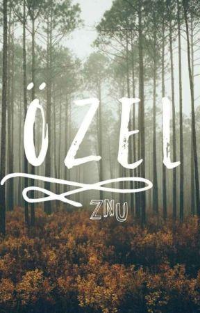 ÖZEL  by Messigibimsssiii