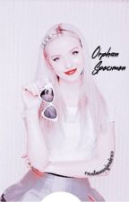 [ COMING SOON ] ORPHAN SPECIMEN ▮ Supergirl & Supernatural Crossover by oneatmanyfandoms