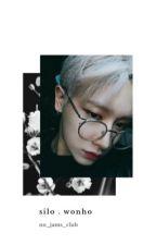 silo // l.wonho by no_jams_club