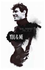 YOU & ME by OnPrononcePasLeC