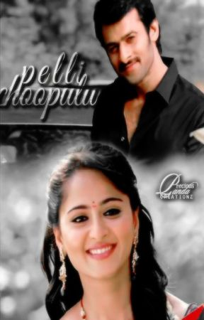 Pelli Choopulu by Meenu_Panda