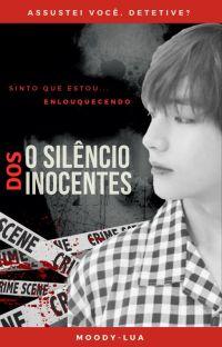 O Silêncio dos Inocentes cover