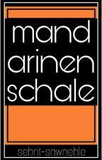 mandarinenschale by sebrit-sawoeble
