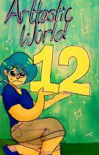 Arttastic world 12 by Lartspoon