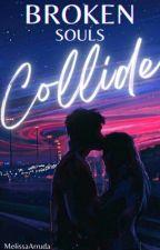 Two Broken Souls by MelissaArruda