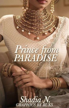 Prince from Paradise | ✔ by Beauty4evar
