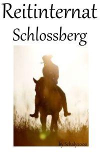 Reitinternat Schlossberg cover