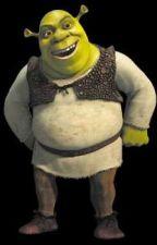 Shrek Is Love Italian Edition by Mela_Rae