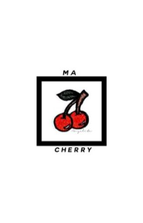 MA CHERRY   SPAM & RANTS  by whoreibles