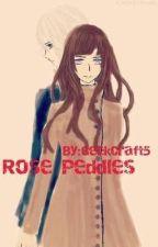 Rose Peddles 🥀 by GeekCraft5