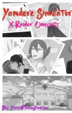 Yandere Simulator X Reader Oneshots (Requests Closed)  by PurpleFlamingPanther