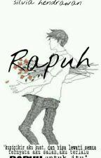 RAPUH by silvia_000