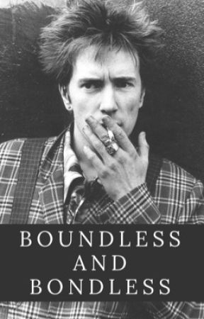BOUNDLESS and BONDLESS [J.R] by publicimageltd