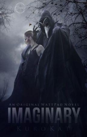 Imaginary by kurokat
