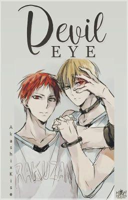 [AkaKise] Devil Eye