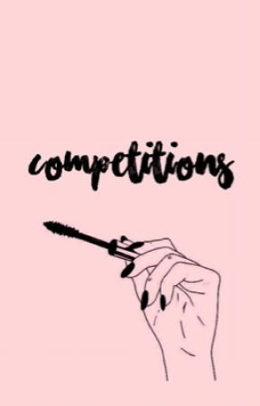 COMPETITIONS by lesbiancommunity
